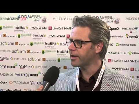 ADTRADER 2015, Interview Guido Fambach, comScore