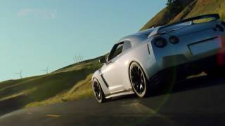 forza horizon 3 the keys are in the ignition cinematic intro