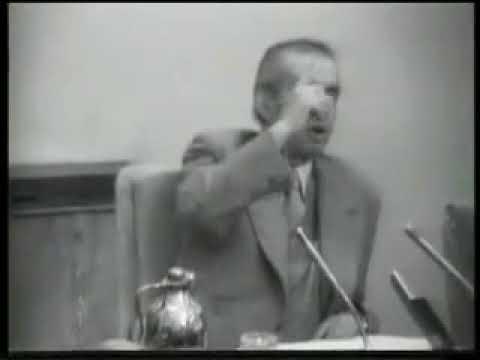 Enver Hoxha urdhëron arrestimin e Kadri Hazbiut