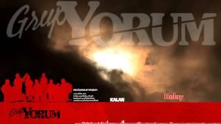 Grup Yorum - Halay - [ Gel Ki Şafaklar Tutuşsun © 1993 Kalan Müzik ]