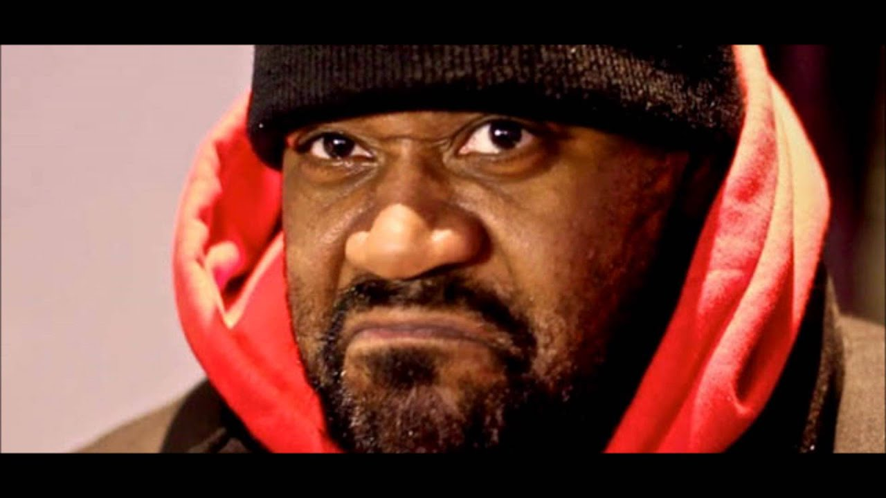 Ghostface Killah - Iron Maiden / Wildflower