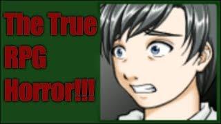 The True RPG Horrors! - Pet Peeves in RPG Maker Horror Games