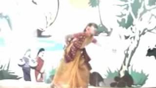 Esho He Boishakh Dance
