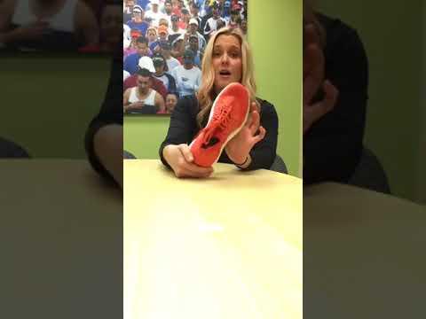 Emigrar Agua con gas Monet  Brooks Levitate - Adidas Ultra Boost X - ASICS GEL-Nimbus 20 | Shoe Reviews  With Jessica - YouTube