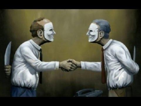 Как быть хитрым в общении с человеком