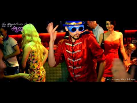 Sex, Disco, Rock-n-Roll party @ Disco Radio Hall night club Kiev/Ukraine