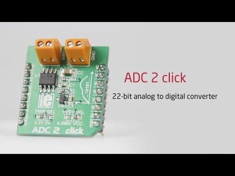 ADC click