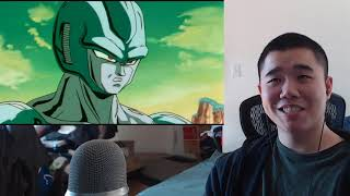 Dragon Ball Z Abridged Reaction! The Return Of Cooler