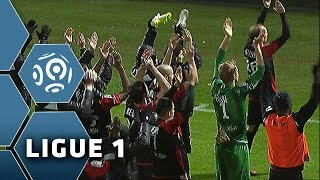 Video Gol Pertandingan FC Metz vs Guingamp