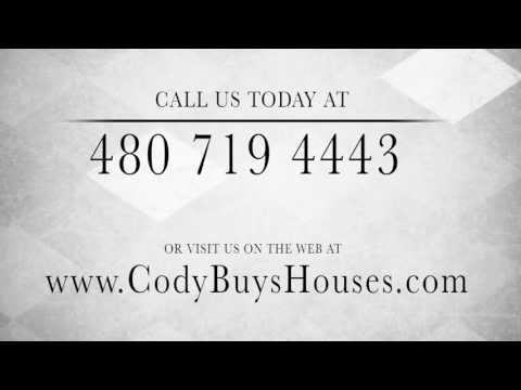 We Buy Houses In Arizona Fast - Cody Sperber Buys Houses