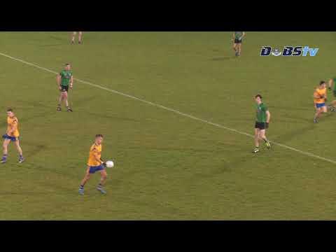 Dublin SFC Round 1 - Na Fianna v Lucan Sarsfields