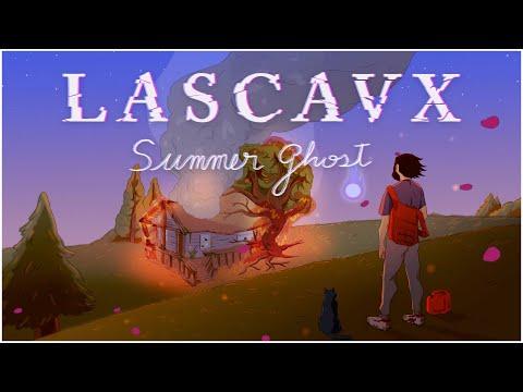 Lascavx - Summer Ghost [Full Album Animation] Mp3