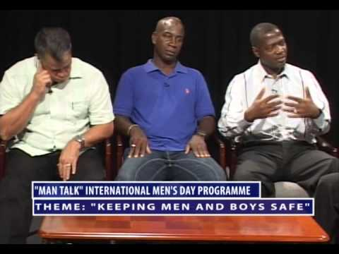 Captain Gerry Gouveia is part of a TV panel discussion on MEN.