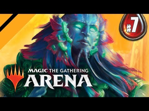 Magic: The Gathering Arena (sponsored) - P7