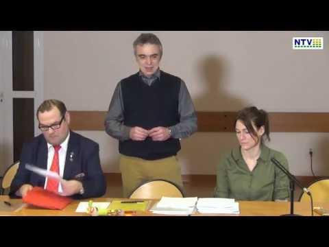 Handel Dziećmi - Spotkanie z Poszkodowanymi - 17.01.2019 r.