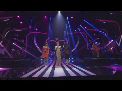 Surat Cinta Medley Logika by Rossa, Vina Panduwinata & Nadin