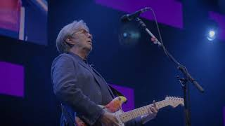 "Eric Clapton""s Crossroads Guitar Festival 2019 PREVIEW"