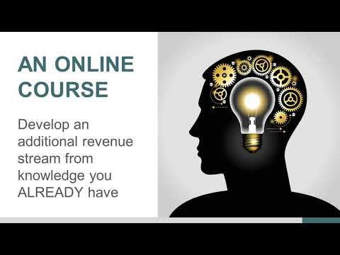 Course Launchpad  How to build, monetize, and maximize your online course