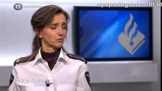 Castricum: Overval moeder (42) en zoontje (7) in hun huis aan de Costerstraat