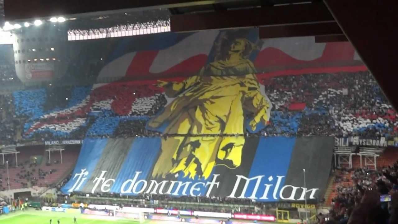 Curva Nord Inter contro Icardi: &quot-Bugie su di noi, togliti la ...