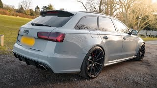 Nick Sold!! His RS6 & Bought A 1000hp??