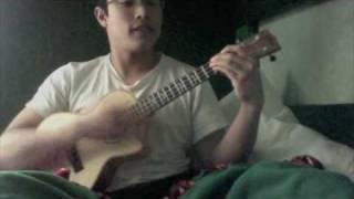 Alkaline Trio - Emma (ukulele)