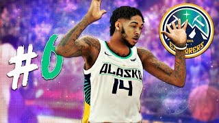 Brandon Ingram Goes OFF Against the Suns! | NBA 2K19 MyLeague Expansion | EP6
