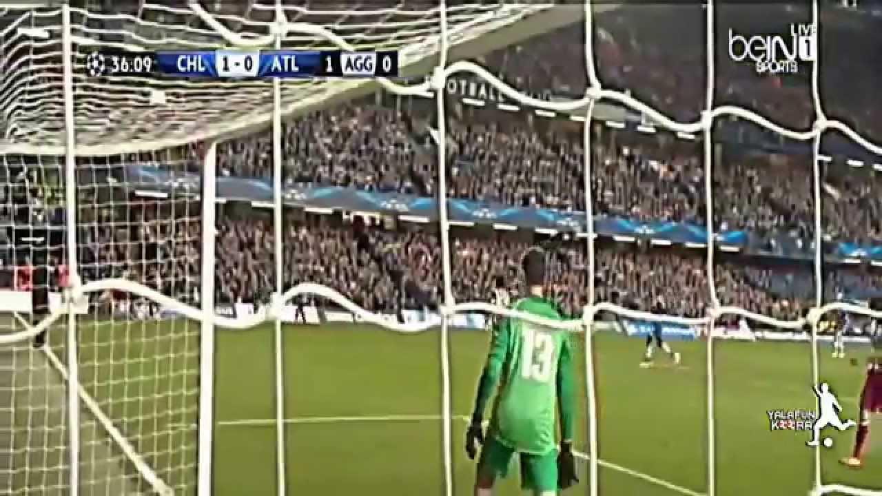 Download Chelsea vs Atletico Madrid (1-3) Full Highlights ● Resumen Completo ● All Goals ● UCL 14 30/04/2014