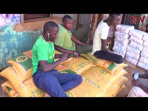 Ugandan traders reaping from Kenya's sugar scarcity