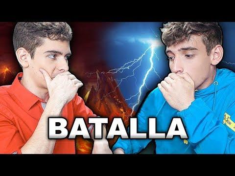 😱 Batalla de BEATBOX BRUTALMENTE ÉPICA 🤯