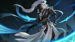 Skin Spotlight   Tulen: Yin-Yang   Arena Of Valor - TiMi