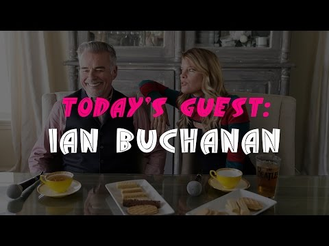 Single Mom A Go Go: Episode 13 - IAN BUCHANAN