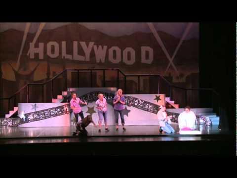 "Upper Falls Dance Academy, ""Hollywood"", performed June 19, 2010"