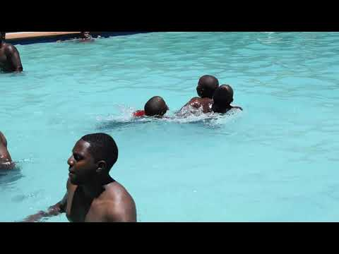 Aqau Aerobics Aqua zumba classes with Gee Fitness Empire