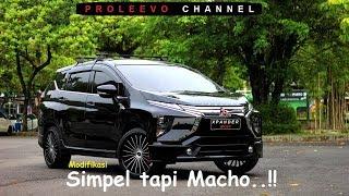 Xpander Vs Grand New Avanza Warna All Kijang Innova Menantang Sang Juara! Mitsubishi Ultimate ...