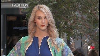 IDENTITY MAROC Day 2 | Oriental Fashion Show | July 2018 Paris - Fashion Channel