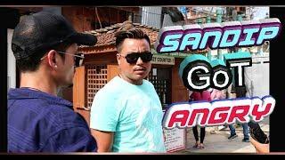 || Sandeep Chhetri || WORLDCUP || Q&A AND #PUBLIC Q&A ||