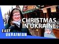 Easy Ukrainian 9 - Christmas in Ukraine
