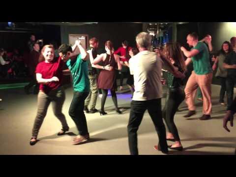 Horsham Salsa - 10th Anniversary Party