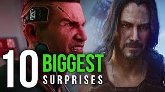 Xbox E3 2019: 10 BIGGEST SURPRISES