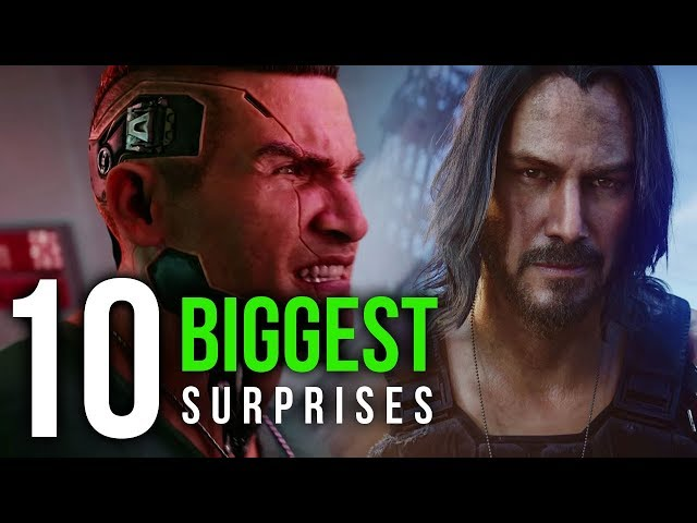 Xbox E3 2019: 10 BIGGEST SURPRISES
