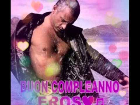 Songtext von Eros Ramazzotti -