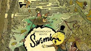 03 Makunouchi Bento - The River Who Drinks All I