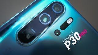Huawei P30 Pro    Y Porque Lo Vas A Querer Comprar  Unboxing En Español