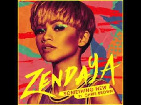 Zendaya ft. Chris brown - Something New (Cover/Remix)