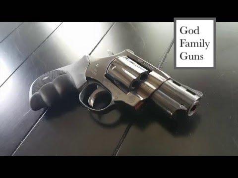EAA Windicator 357 Magnum 3 Years Later