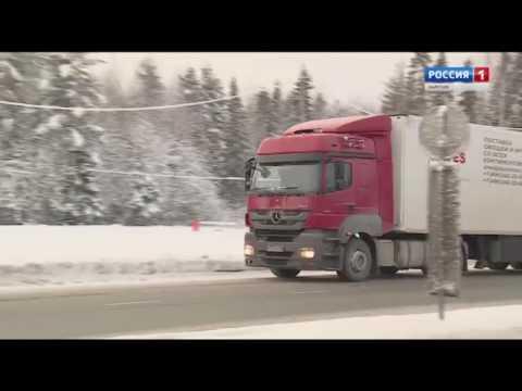 Сотрудников автодорнадзора Карелии оставили за решеткой