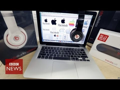 Did Apple overpay for Beats? BBC News