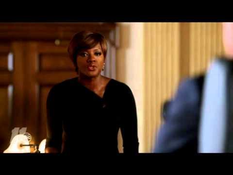2 Mins of why Viola Davis is an acting genius!
