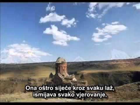 Jed McKenna - Smrt je učitelj - Croatian subs